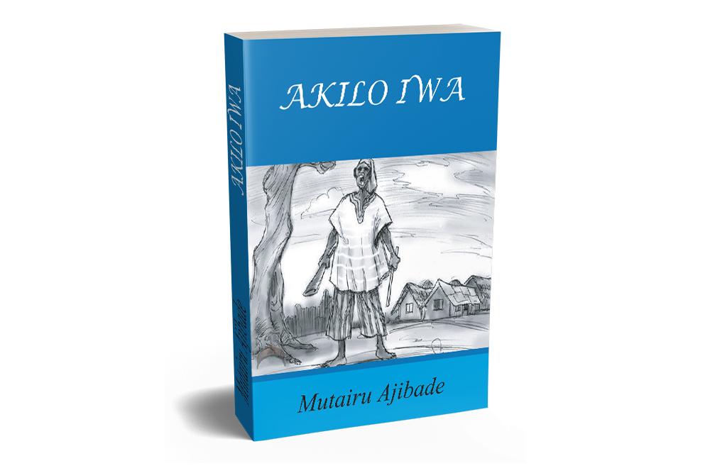 Akilo Iwa5.5x8.5x1