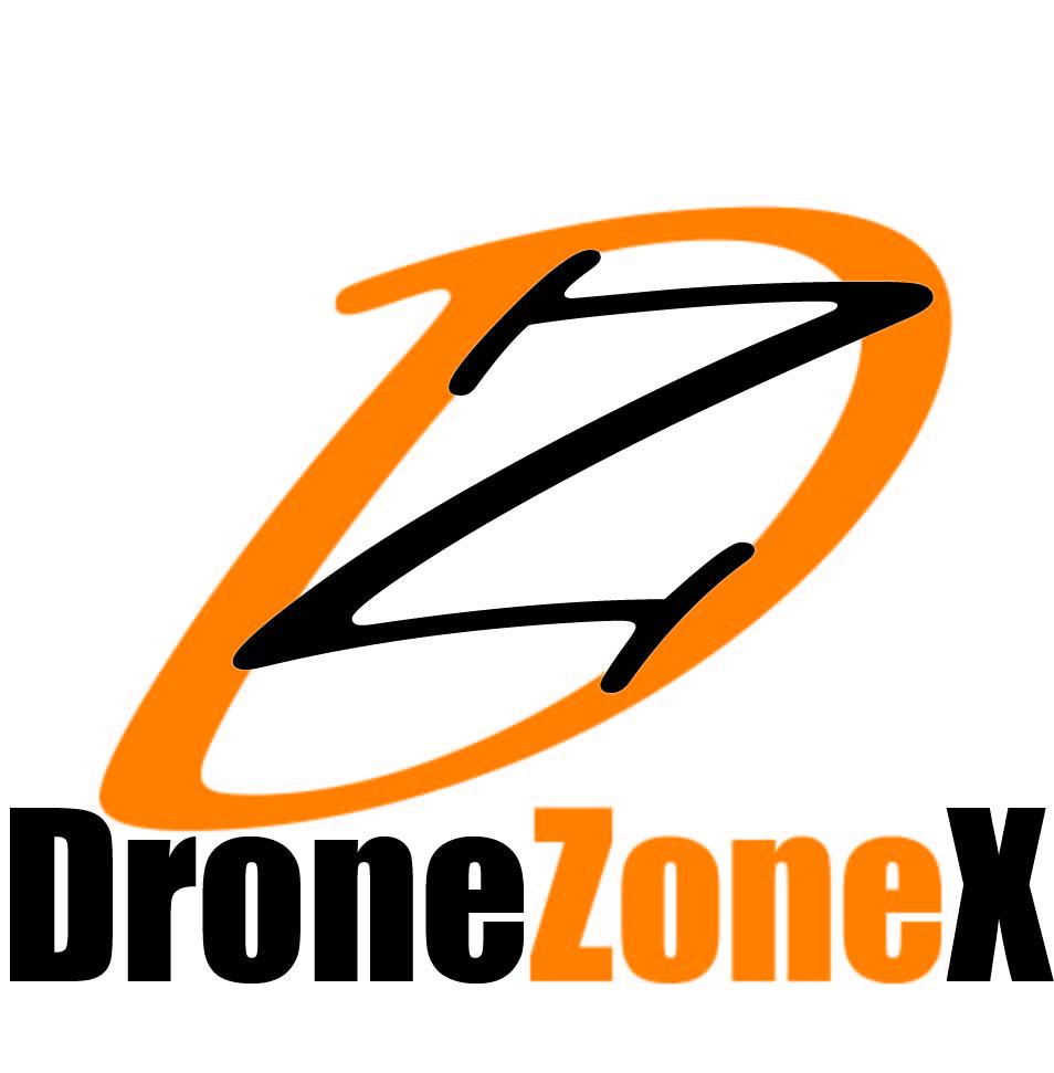 DroneZonex Logo2