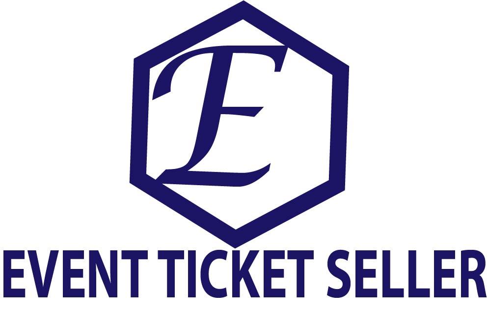 Event Ticket Seller Logo