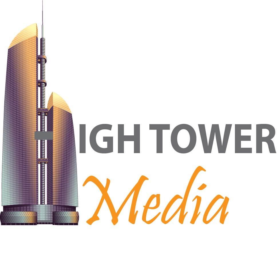 High Tower Media Logo