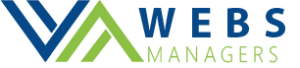 Webmanagers Official Logo for Site.