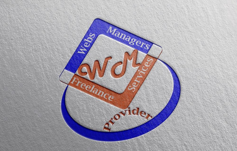 Websmanagers Logo Mockup4