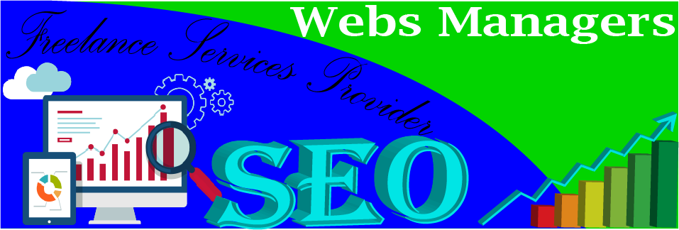 Websmanagers SEO Services Providers