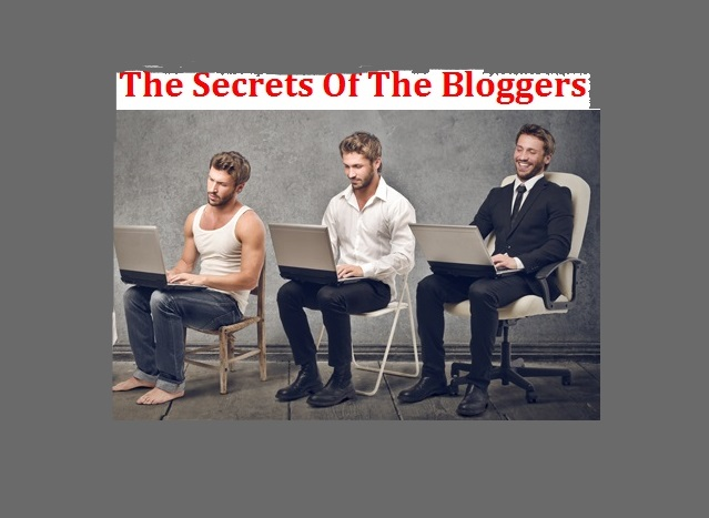 The Secret of the Bloggers