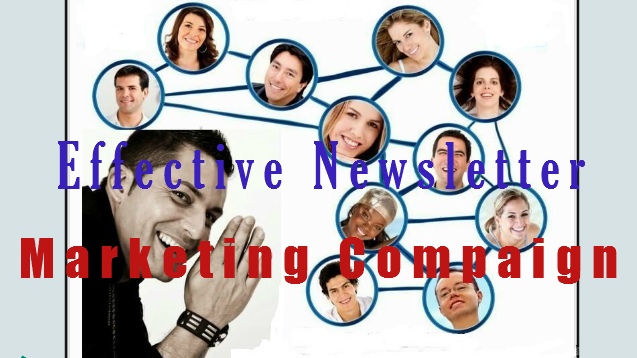 How to Create an Effective Newsletter Marketing Campaign