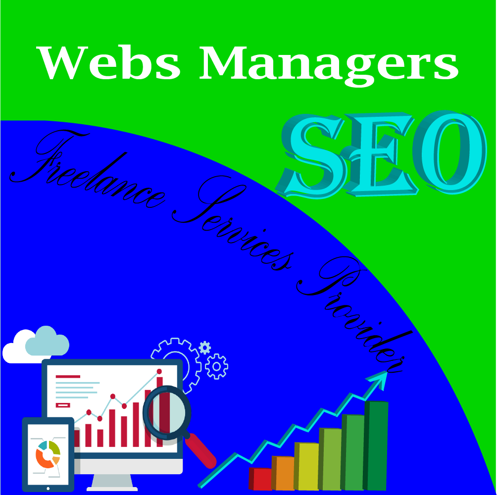 Websmanagers Freelance Services Provider Search Engine Optimization Services