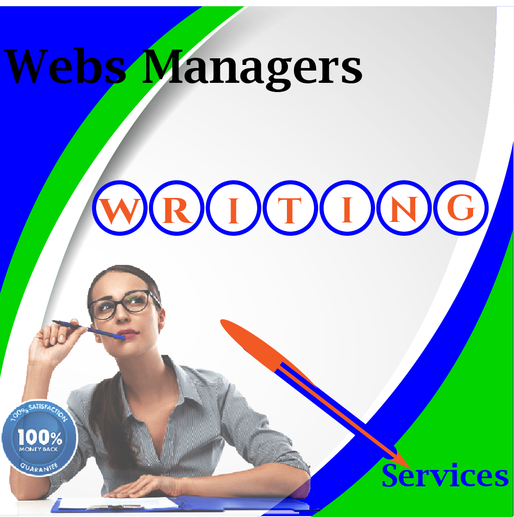 WebsManagers Content Writing Services